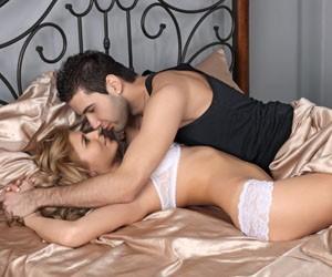 Чому чоловіки люблять анальний секс  погляд психолога