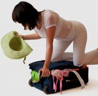 Що необхідно брати з собою в валізу для подорожі