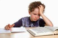 Як поліпшити увагу школяра?