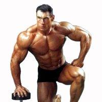 Як накачати м'язи вдома?