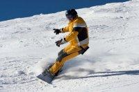 Як вибрати сноуборд?