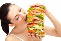 Як перестати багато їсти?